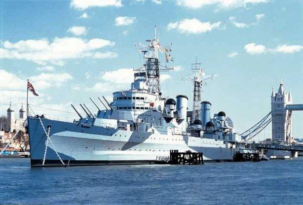 HMSBelfast